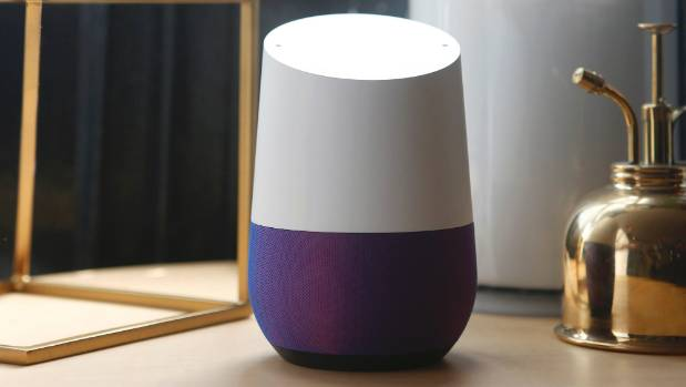 Google Home can now make hands-free calls