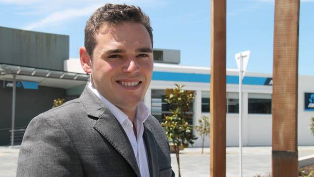 National has copped flak over its handling of the Todd Barclay affair but it has not hurt them in the polls