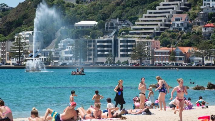 Random Musings Of An Aucklander Living In Wellington Stuff Co Nz