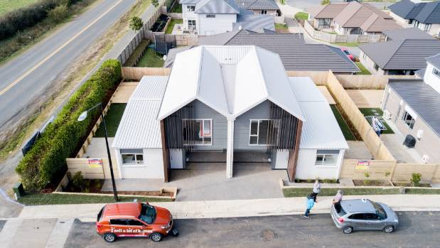 Demand for townhouses is still strong after a sluggish winter period.