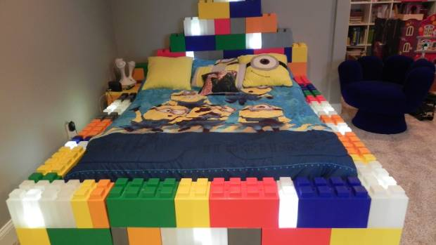 Giant Lego Style Blocks For Grown Ups Are Here Stuff Co Nz