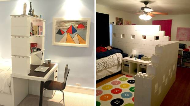 giant lego style blocks for grown ups are here. Black Bedroom Furniture Sets. Home Design Ideas