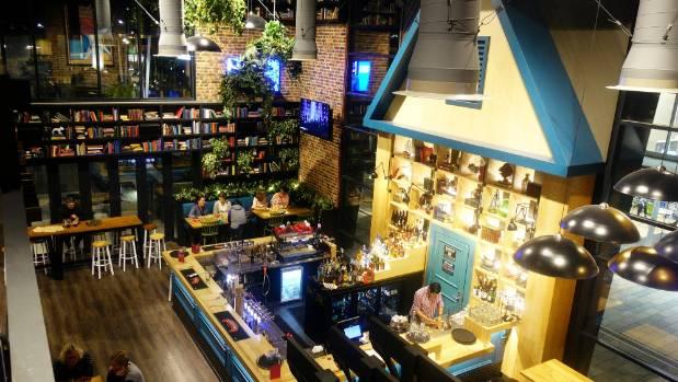 Restaurant review: The Good Home, Christchurch | Stuff.co.nz
