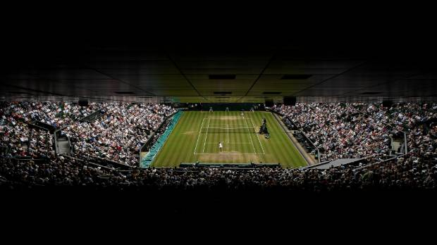 Wimbledon and French Open matches trigger fixing alerts