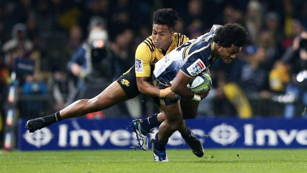 Hurricanes wear down Brumbies to advance to Super semis