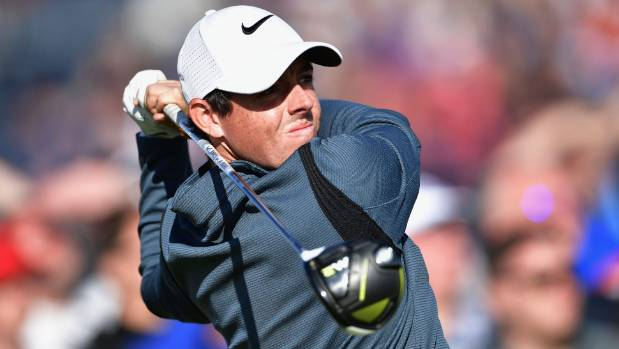 Open Championship wrap after second round