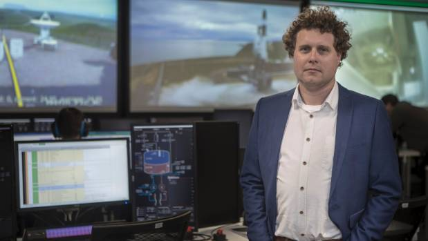 Rocket Lab chief executive Peter Beck says despite the failure to reach orbit on its first test flight, the company has ...