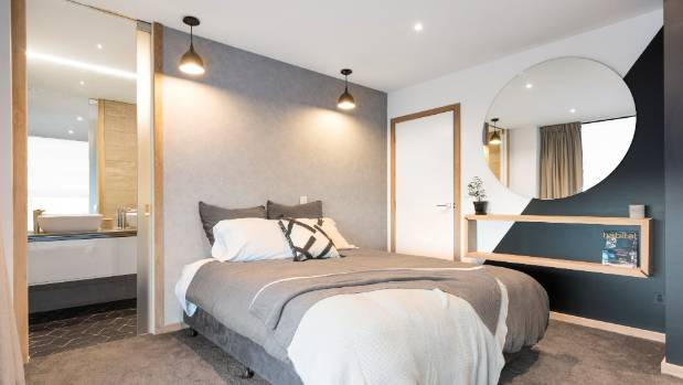 The Block Master Bedroom 2017 did block judges get it wrong? master suites may spark controversy