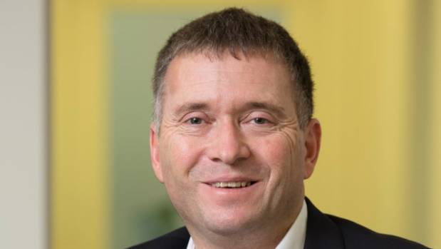 Foodstuffs chief executive Chris Quin said Foodstuffs had been in negotiations with First Union over the past six weeks ...