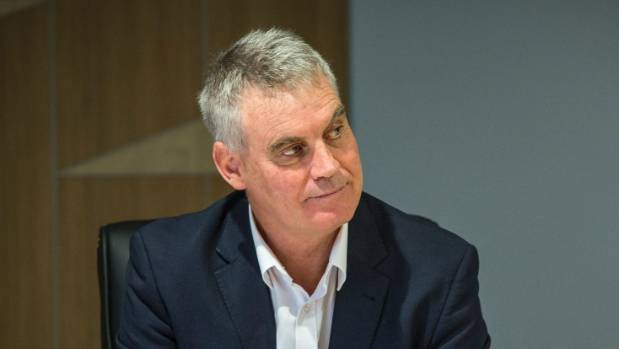 Canterbury District Health Board chief executive David Meates has apologised to Jones' family and said Christchurch ...