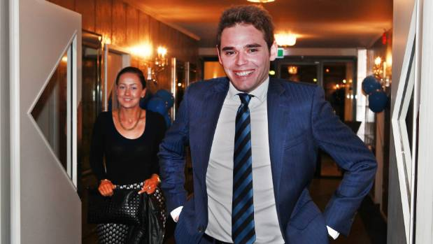 PM under fire as Barclay returns