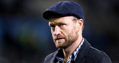 Saturday night's quarterfinal could be Highlanders coach Tony Brown's last game in New Zealand before leaving for Japan.