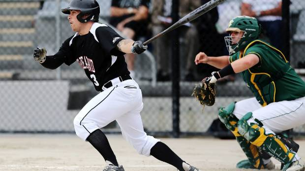 Joel Evans and the Black Sox face back-to-back world softball touranments in 2021 and 2022.