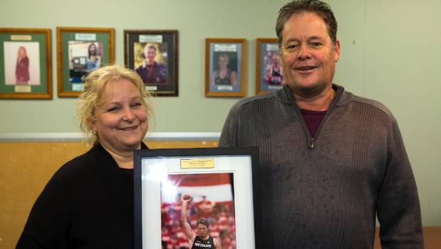 Husband and wife Grant and Jan Lord have been made life members of the South Canterbury Amateur Athletics Club, along ...