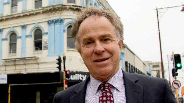Invercargill Licensing Trust general manager Greg Mulvey resigned in July.