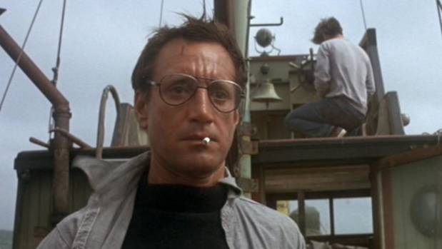 The film that started the blockbuster revolution, Jaws, was very much the singular vision of Steven Spielberg.