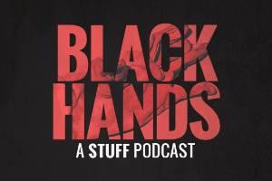 Martin van Beynen spent years re-investigating the Bain family murders for the Black Hands podcast.