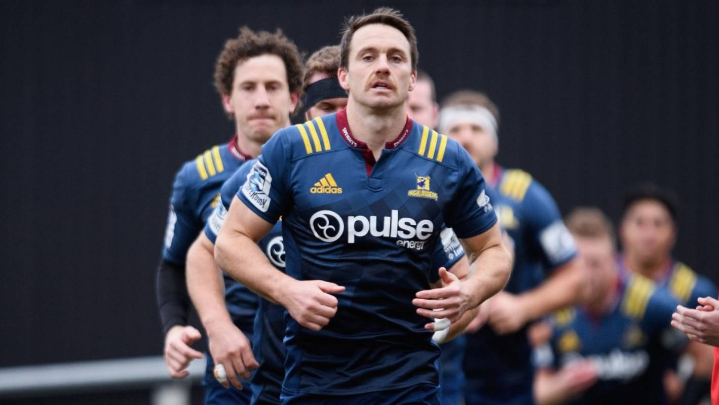 Weather-delayed Highlanders arrive in Christchurch just seven hours before kickoff in their quarterfinal