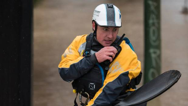 New Zealand army steps in as winter storms cause chaos