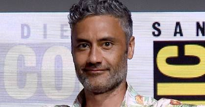 """Why come to work and stress out?"" was Kiwi director Taika Waititi's attitude on the set of Thor: Ragnarok."