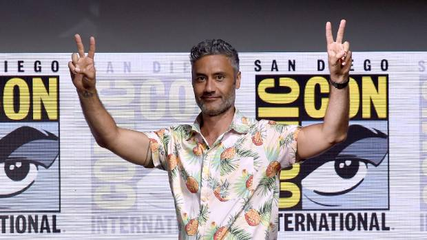 Taika Waititi offered a Star Wars movie