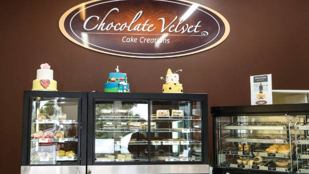 Chocolate Velvet has expanded in size and range since moving to its Nayland Rd premises.