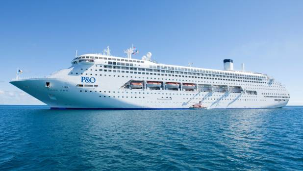 Four days and three nights on board the Pacific Jewel to Tangalooma Resort was a quick and easy get-away, and ideally ...