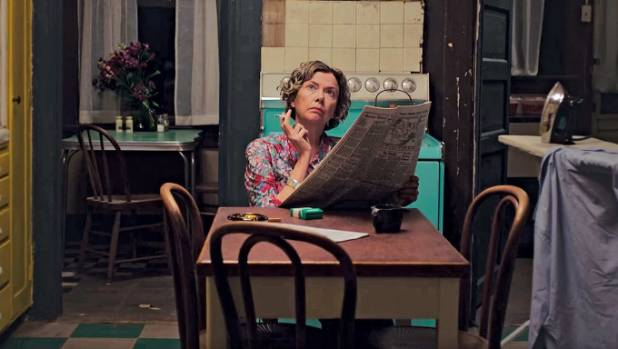 Annette Bening plays Dorothea Fields in 20th Century Women.