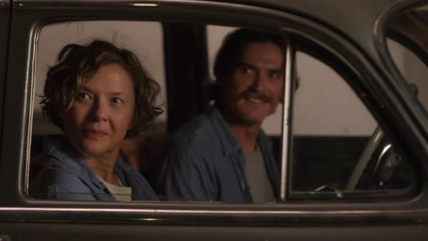 For her tenacious and downright beautiful performance in 20th Century Women, Bening was nominated for a best actress ...