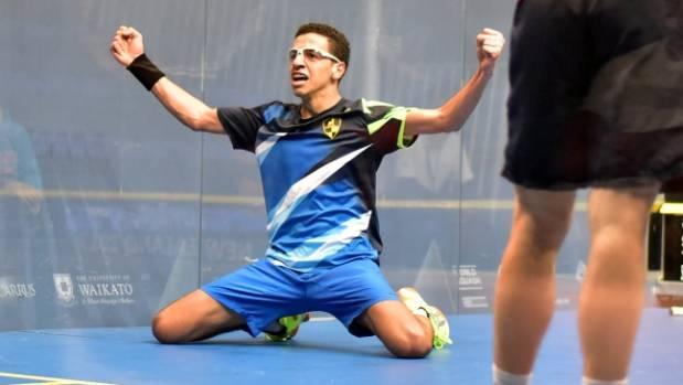 Egypt claim clean sweep at World Junior Squash Championships in Tauranga
