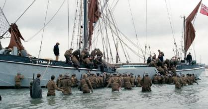 Xylonite, the sailing barge that features in the movie Dunkirk, is a four-bedroom floating home that has been listed for ...