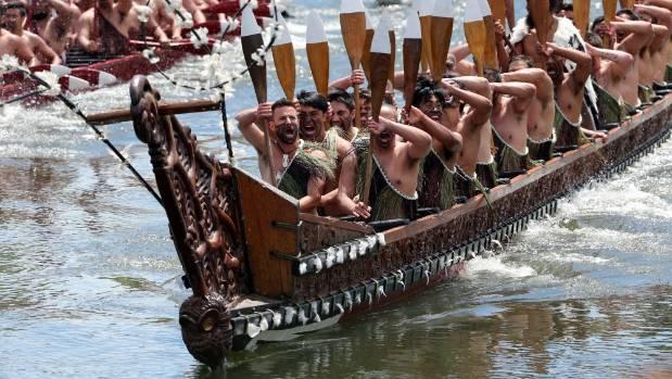 Ngaruawahia is the capital of Maoridom.