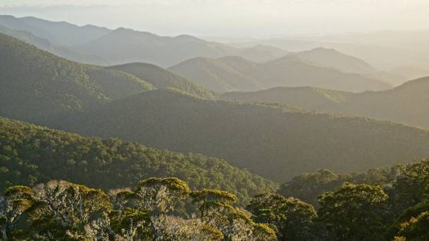 Outdoors types have seized on Murchison's proximity to Kahurangi National Park.
