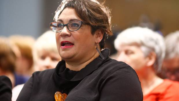Just a few short weeks ago Metiria Turei was soaring high on the adulation from her controversial speech.