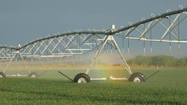 Irrigation New Zealand is appealing Environment Canterbury's Plan Change 5.