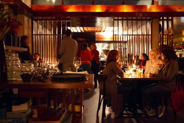 The Matterhorn has regularly won awards for its food and beverage - in 2012 it took home four accolades at the Capital ...