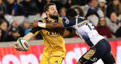 Last week's cameo against the Brumbies should result in a start in the Hurricanes' semifinal in Johannesburg for Dane Coles.