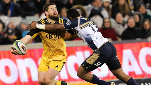 Lions v Hurricanes Super Rugby semi-final preview