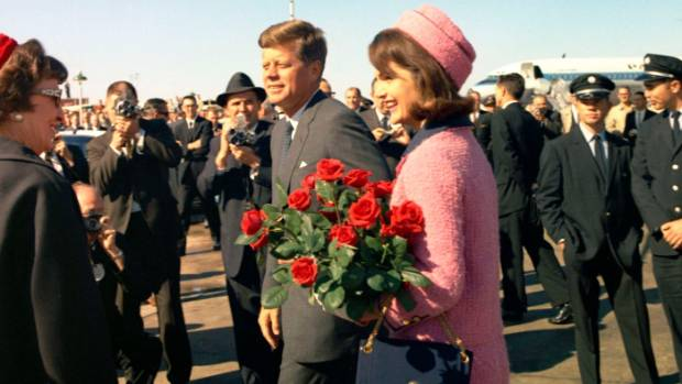 Central Intelligence Agency and FBI documents on investigation into Kennedy assassination are released