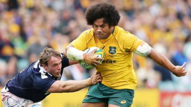 Hooper hails retiring Wallabies captain Moore
