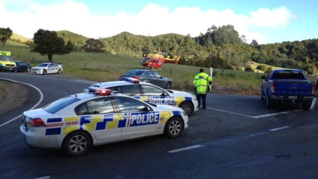 Two women killed during shooting in rural NZ