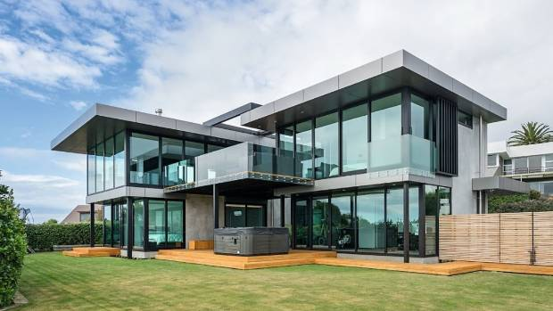 Christchurch rebuild wows with Registered Master Builders wins ... on birmingham house design, balmoral house design, samurai house design, manchester house design, modern house design, american foursquare house design, england house design, east coast house design, bridge house design, east hampton house design,