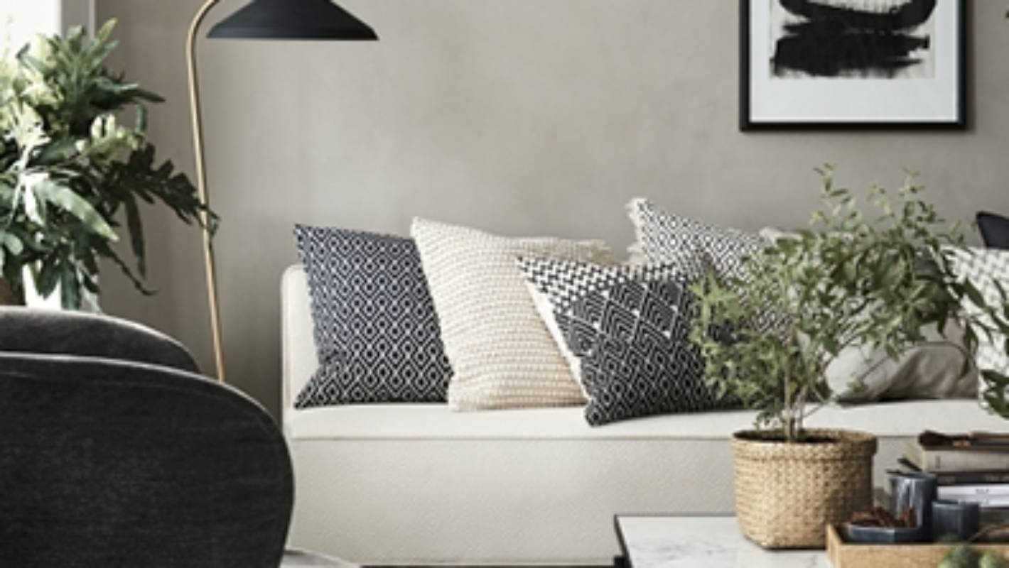 H&M Home Is Here (almost)