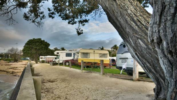 More than 1200 submissions were made on the campground earlier in the year, before the board made a final decision about ...
