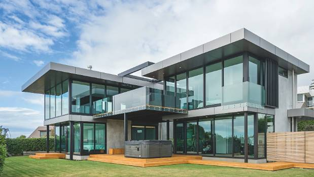 Canterbury House of the Year winners revealed | Stuff.co.nz