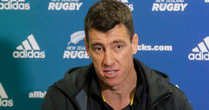 NZ rugby players boss Rob Nichol says a recent survey highlights major challenges facing the game.