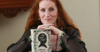 Catherine Chidgey will talk about her work at a seminar on women writers at the Meteor Theatre on Thursday, August 10.