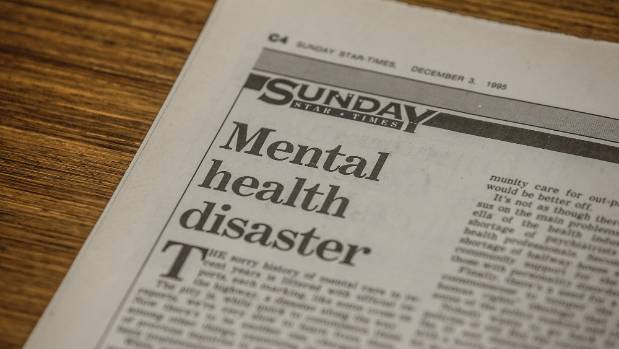 Mental health has long been a topic that's caught the public attention.