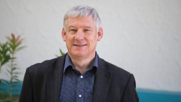 Waikato's executive director mental health and addiction, Derek Wright.