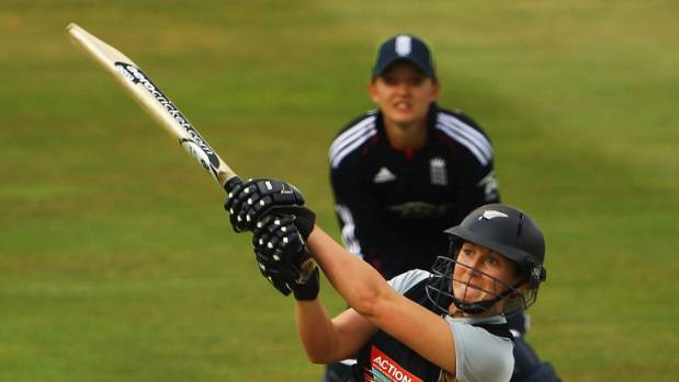 Maria Lankeshwar, a former White Ferns all-rounder, is the new Canterbury Magicians coach.